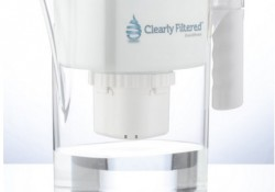 A Clearly Filtered Water Pitcher Review